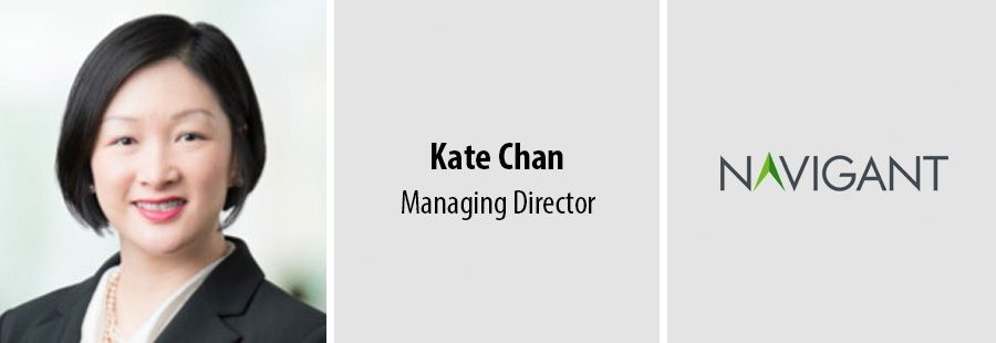 Kate Chan, Managing Director - Navigant