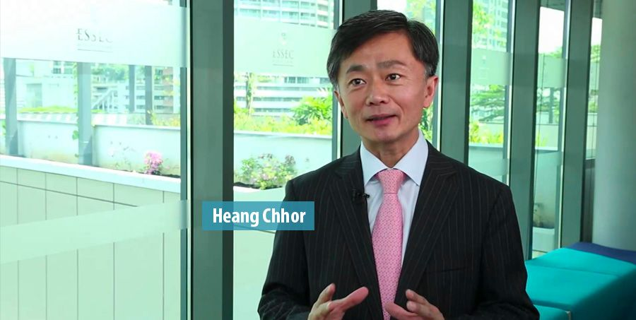 Heang Chhor invests in Malaysia lending startup