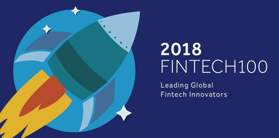 Chinese firms continue to dominate KPMG global leading fintechs list