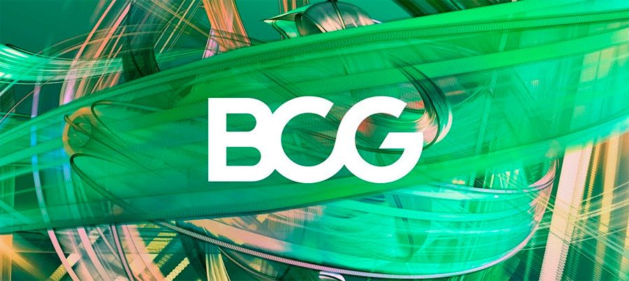 BCG caps image overhaul with new global logo
