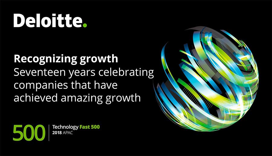 Chinese companies dominate Deloitte Technology Fast 500 list for APAC