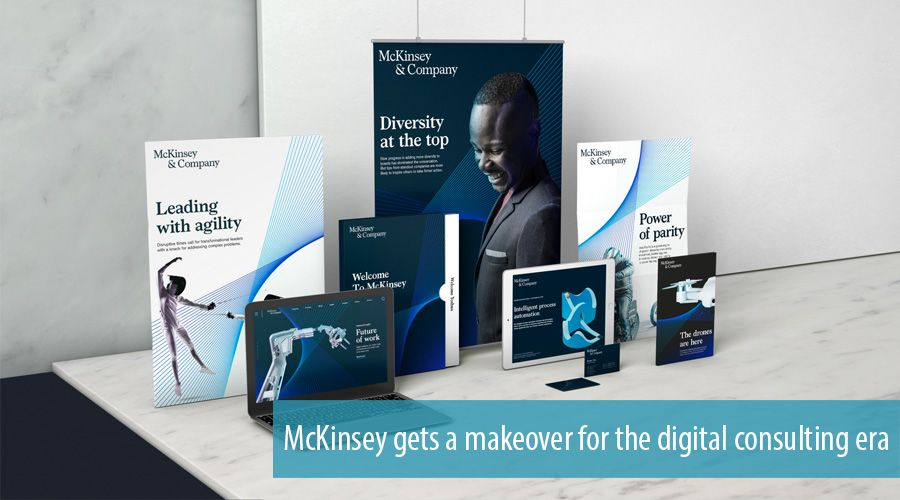 McKinsey gets a makeover for the digital consulting era