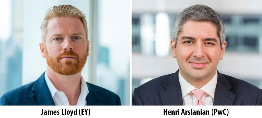 PwC and EY fintech leaders to speak at Money20/20 event in