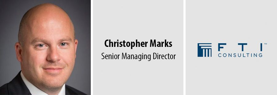 FTI adds e-discovery expert Christopher Marks as senior director in Asia