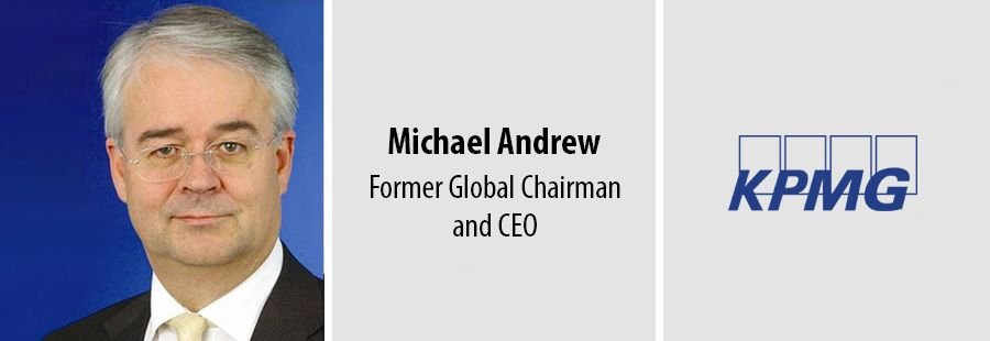 Michael Andrew - Former Global Chairman and CEO - KPMG