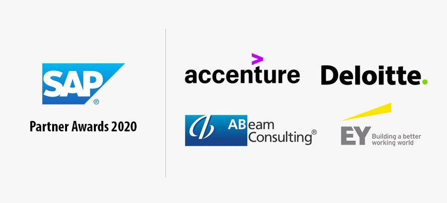 Accenture, Deloitte, EY and ABeam among SAP Asia-Pacific awardees