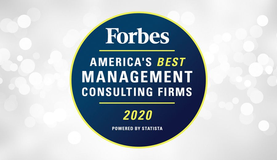 Industry survey identifies the most recommended consulting firms