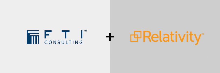 FTI Consulting expands Relativity e-discovery offering to China