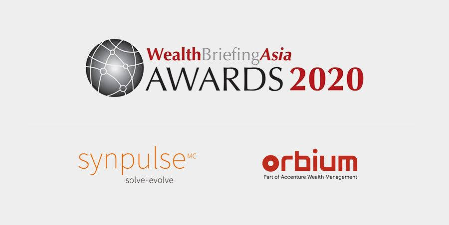 Synpulse and Orbium are Asia's top wealth consultancy firms