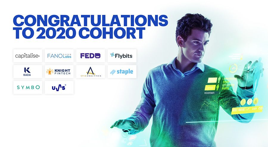 Accenture's 2020 FinTech Innovation Lab Asia-Pacific
