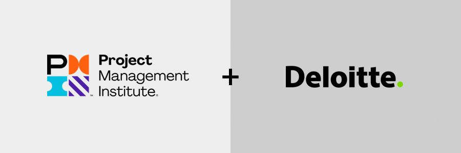 Project Management Institute partners with Deloitte Consulting