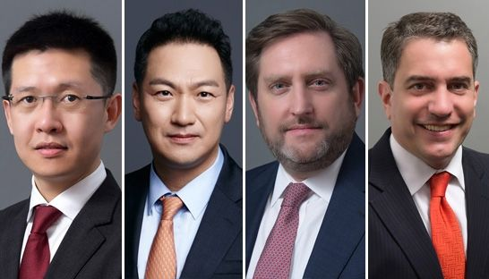 A&M adds Managing Directors in China, Korea and Hong Kong
