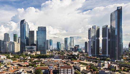 M&A activity in Indonesia bounces back from recent slump
