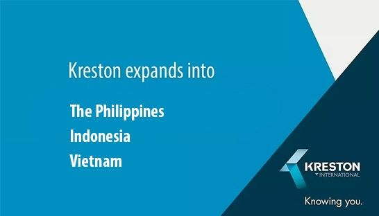 Kreston expands in Indonesia, the Philippines and Vietnam