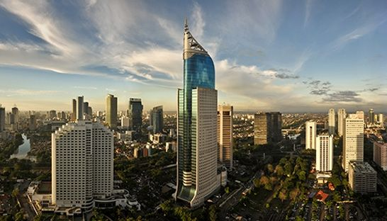 Indonesian startup scene draws over $3 billion in venture capital