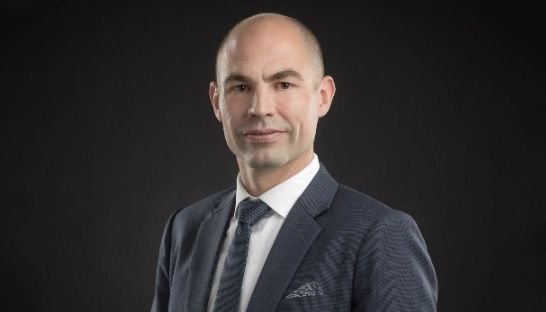 Synpulse Associate Partner Andreas Wenger joins IMTF in Singapore