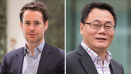 L.E.K. Consulting Asia promotes Patrick Branch and Yong Teng to Partner