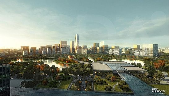 Surbana Jurong chosen to help develop Philippines' smart city project