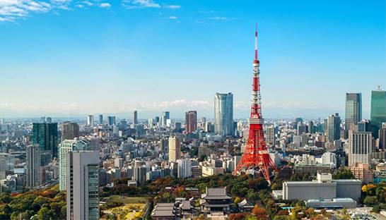 Japan among the world's best countries according to brand consultancy survey
