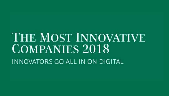 Chinese tech giants force way into BCG top 15 most innovative companies