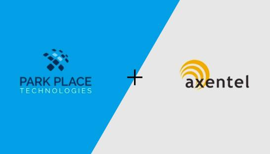 Singapore-based Axentel Technologies acquired by Park Place Technologies