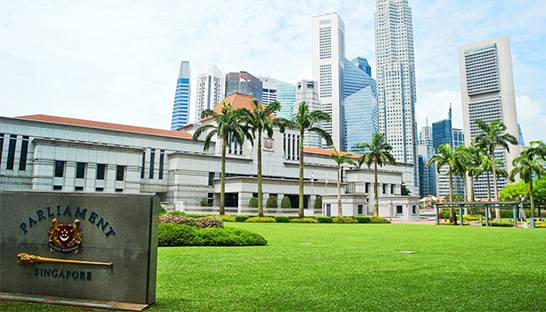 Singapore to tax imported professional services from 2020