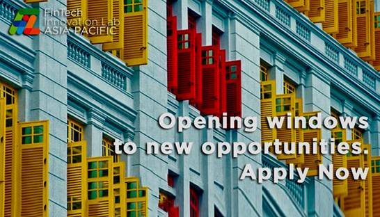 Applications open for Accenture FinTech start-up accelerator programme