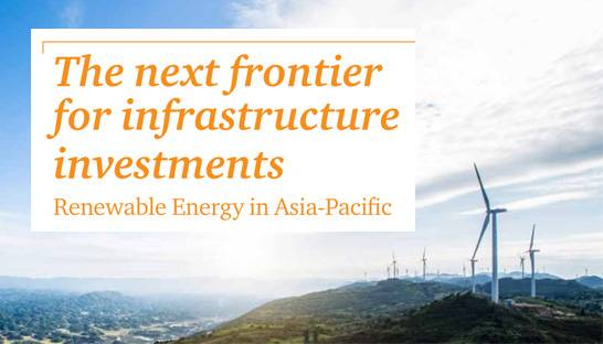 Renewable energy investment in Asia-Pacific booms to $114.8 billion