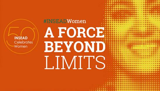 INSEAD celebrates women in business with events in Singapore