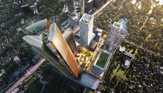 Hitachi Consulting supports Bangkok with smart city development
