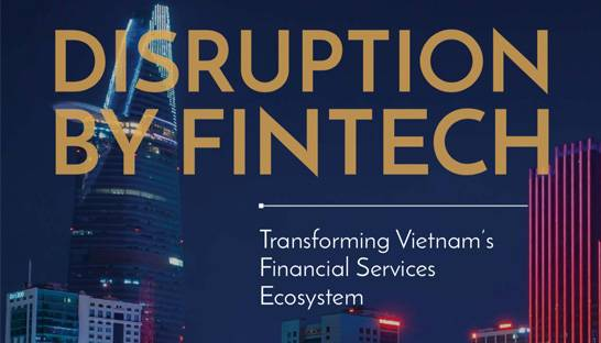 Favourable conditions for fintech sector surge in Vietnam in next two years