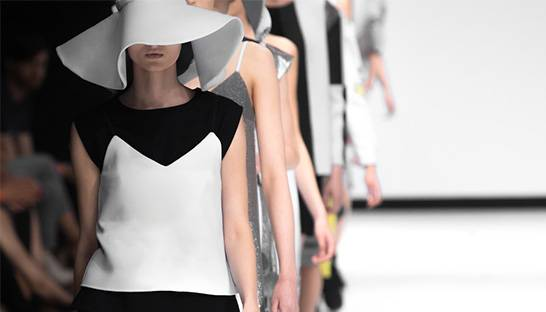 China is fastest growing region in fashion luxury market