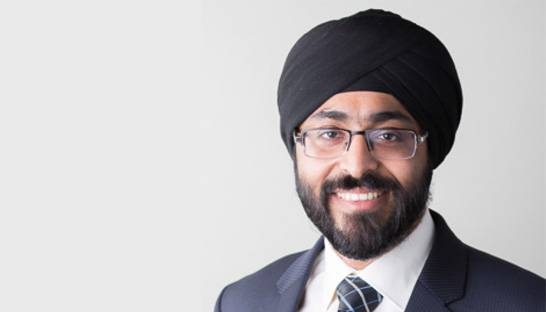 L.E.K. bolsters APAC healthcare practice with appointment of Dilpreet Singh