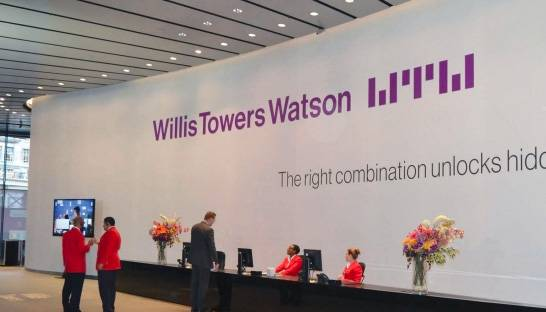 Willis Towers Watson continues recruitment spree in the Asia Pacific