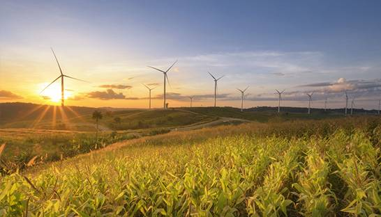 Thailand expands wind energy production with Sarahnlom project
