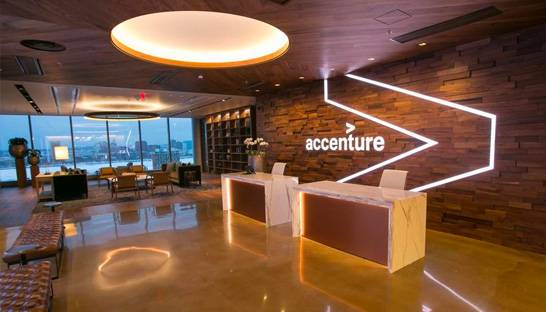 Accenture Interactive acquires digital marketing agency in China