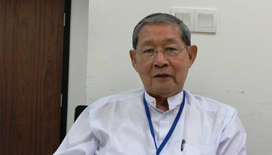 Deloitte director in Myanmar appointed as national finance minister