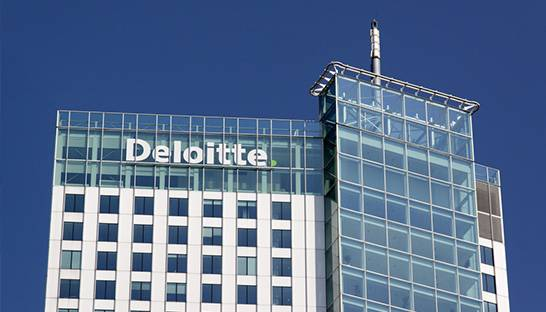 Deloitte to merge operations across Asia Pacific into single entity