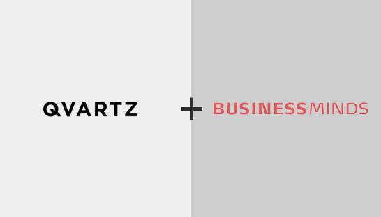 Qvartz adds Asia offices in merger with analytics outfit BusinessMinds