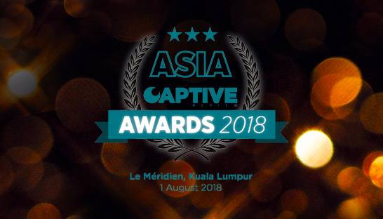 Willis Towers Watson takes home Asia captive insurance consulting award