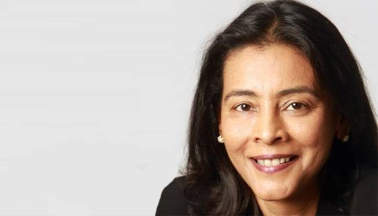 Aruna Jayanthi leads Asia Pacific business unit of Capgemini