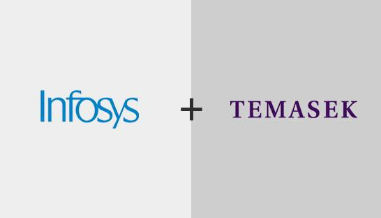 Infosys forms joint venture with Singapore state investment firm Temasek