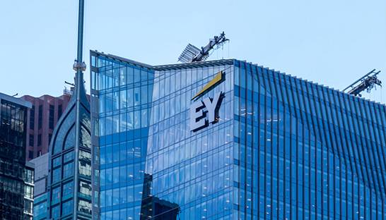 EY books another year of double-digit growth in the Asia Pacific