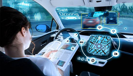 Chinese keenest for autonomous driving, with sleep at top of the agenda