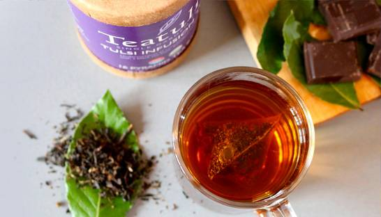 MTI provides strategic advice for Bangladeshi tea brand in UK expansion