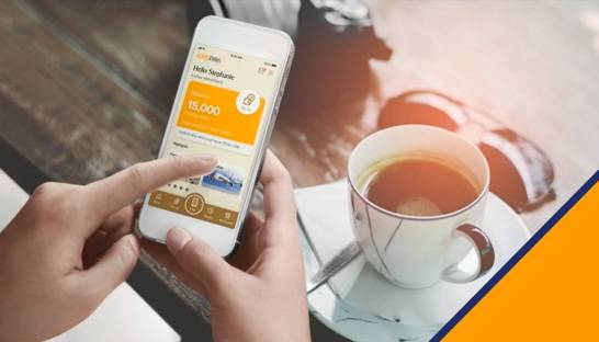KPMG helps Singapore Airlines launch KrisPay frequent-flyer programme
