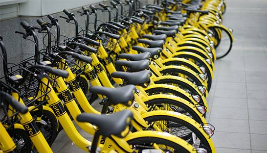 Roland Berger study confirms China the world's leader for bike-sharing