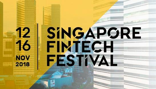 Leading global consultants grace the stage for Singapore Fintech Festival