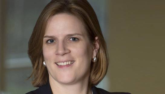 BlackRock names ex-McKinsey partner Geraldine Buckingham head of APAC