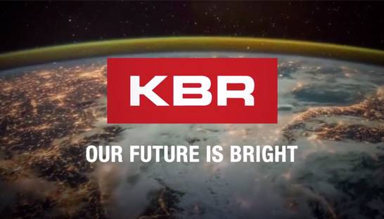 KBR to support PNG government on resources and energy development